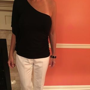 Stunning   Express dressy top small